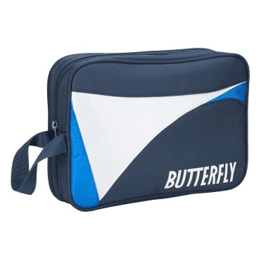 Butterfly Baggu Double Table Tennis Bat Case