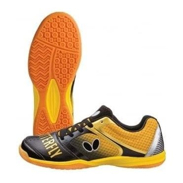 Butterfly Lezoline Groovy Table Tennis Shoes