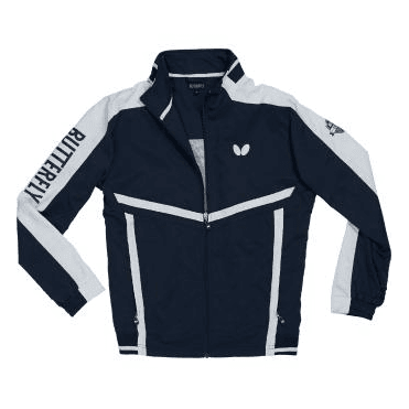 Butterfly Takeo Table Tennis Tracksuit Jacket