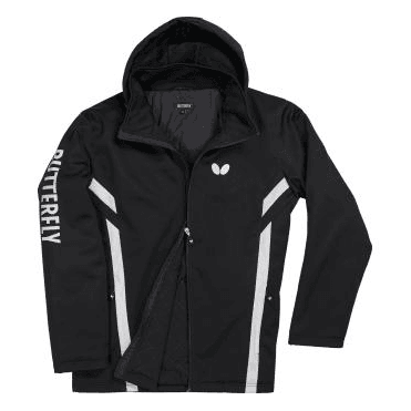 Butterfly Taku Table Tennis Coach Jacket