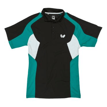 Butterfly Shiro Table Tennis Shirt
