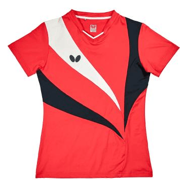Butterfly Naomi Ladies Table Tennis Shirt