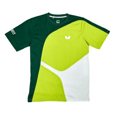 Butterfly Ryo Table Tennis T-shirt