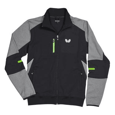 Butterfly Naoki Table Tennis Jacket