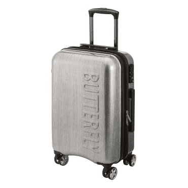 Butterfly Melowa Table Tennis Suitcase