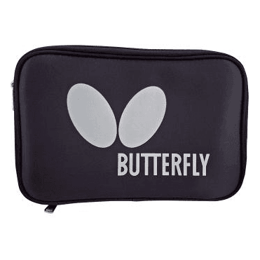 Butterfly Logo Double Table Tennis Bat Case