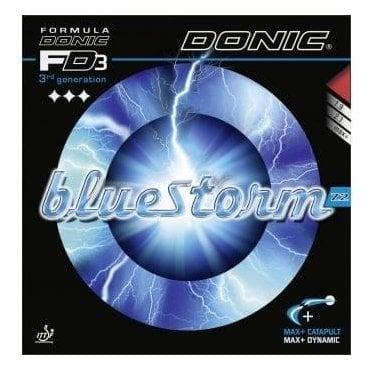 Donic Bluestorm Z2 Table Tennis Rubber