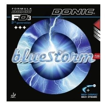 Donic Bluestorm Z3 Table Tennis Rubber