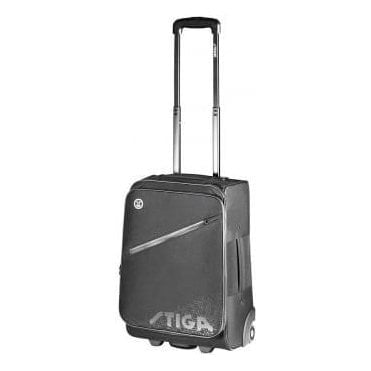 "Stiga Hexagon 20"" Table Tennis Trolley Bag"