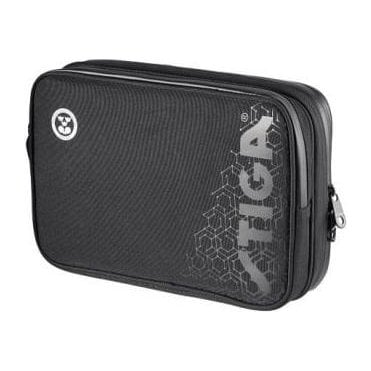Stiga Hexagon Double Table Tennis Bat Case