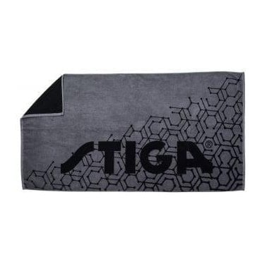 Stiga Hexagon Table Tennis Towel