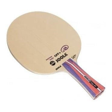 Joola Solja OFF+ Table Tennis Blade