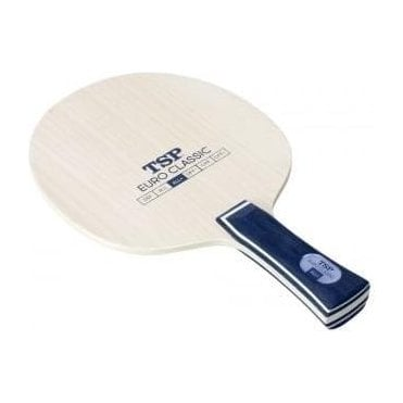 TSP Euro Classic ALL+ Table Tennis Blade