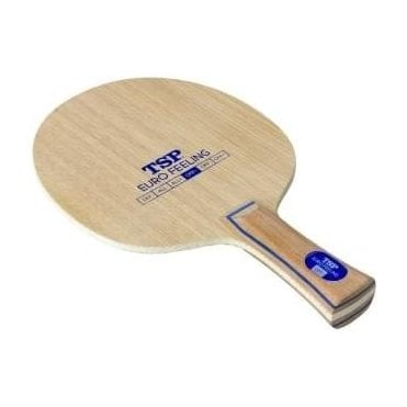 TSP Euro Feeling OFF- Table Tennis Blade