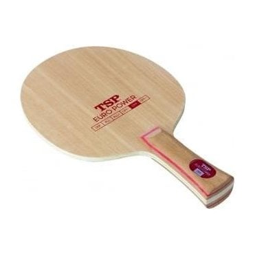 TSP Euro Power OFF Table Tennis Blade