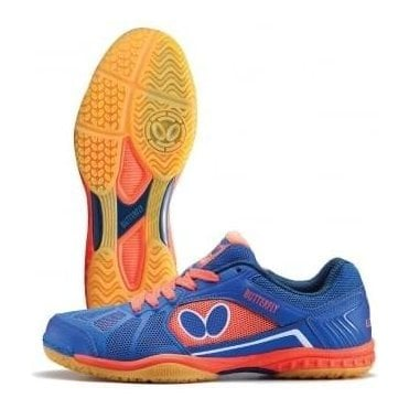 Butterfly Lezoline Rifones Table Tennis Shoe