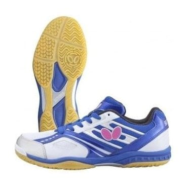 Butterfly Lezoline Mach Table Tennis Shoes