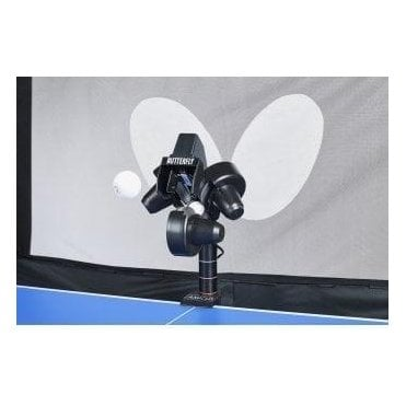 Butterfly Amicus Prime Table Tennis Robot