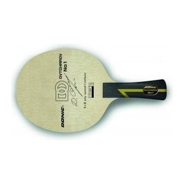 Donic Ovtcharov No.1 OFF Table Tennis Blade