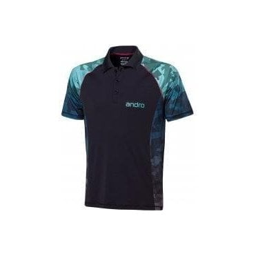 Andro Spencer Table Tennis Shirt
