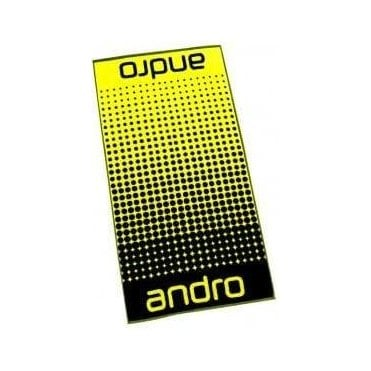 Andro Dots Table Tennis Towel