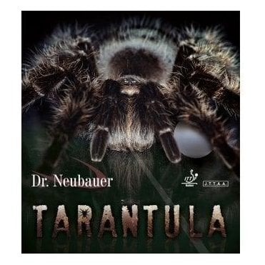Dr Neubauer Tarantula Table Tennis Rubber