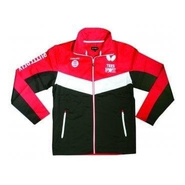 Butterfly England '18 Table Tennis Tracksuit