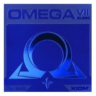 Xiom Omega VII Euro Table Tennis Blade