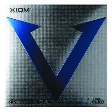 Xiom Vega Euro Table Tennis Rubber