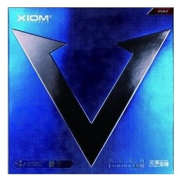 Xiom Vega China Table Tennis Rubber