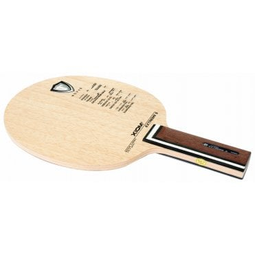 Xiom Novus Extreme Table Tennis Blade