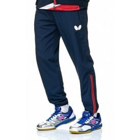 Butterfly Santo Table Tennis Tracksuit Pants