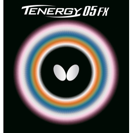 Butterfly Tenergy 05FX Table Tennis Rubber 05 FX