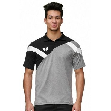 Butterfly Yao Table Tennis Shirt