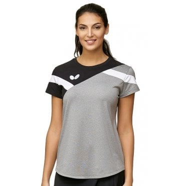 Butterfly Yao Ladies Table Tennis Shirt