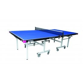 Butterfly National League 22 Rollaway Table Tennis Table