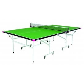 Butterfly Fitness 16 Indoor Rollaway Table Tennis Table