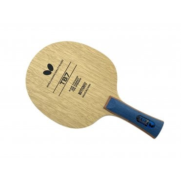 Butterfly TB-7 Table Tennis Blade