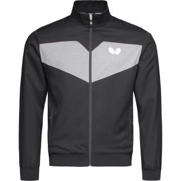 Butterfly Tori Table Tennis Tracksuit Jacket
