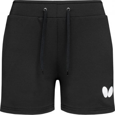 Butterfly Niiza Lady Table Tennis Shorts