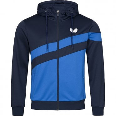 Butterfly Kisa Table Tennis Tracksuit Jacket