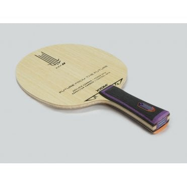 Xiom Ice Cream AZXi Table Tennis Blade