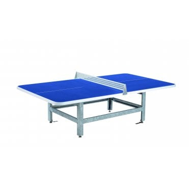 Butterfly Polymer Concrete Steel 30SQ/RO Square or Rounded Corners Table Tennis Table