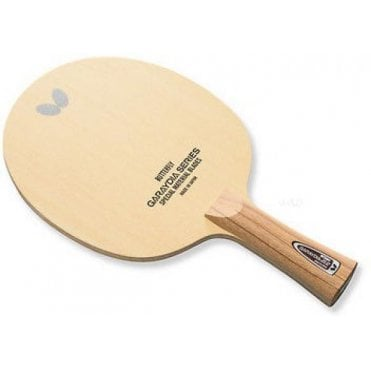Butterfly Garaydia ZLC OFF Table Tennis Blade