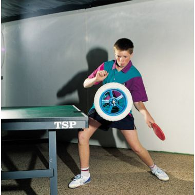 Tsp Spin Wheel Coaching From Tees Sport Uk