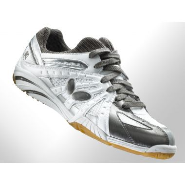 Home | Clearance | Butterfly Energyforce III Table Tennis Shoes Silver