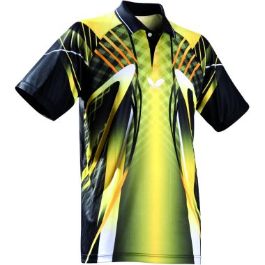Butterfly Azia Table Tennis Shirt Clothing Towels From