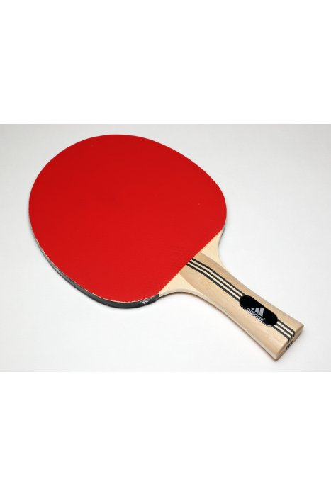 Adidas champ table tennis bat bats from tees sport uk for Table tennis 99