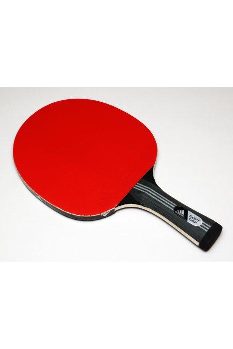 Adidas club ii table tennis bat bats from tees sport uk for Table tennis 99