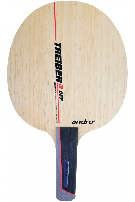 Andro treiber g off table tennis blade blades from tees sport uk - Compare table tennis blades ...